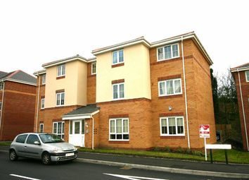 Thumbnail 2 bed flat to rent in Unitt Drive, Cradley Heath