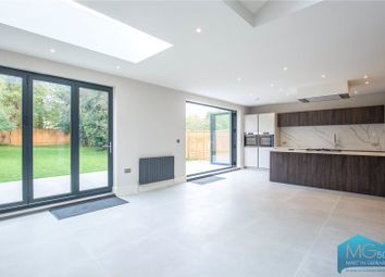 Thumbnail 6 bed semi-detached house for sale in Redbourne Avenue, Finchley Central, London