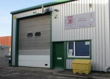 Thumbnail Light industrial to let in Braehead Centre, Unit 12, Blackness Avenue, Aberdeen, Aberdeenshire