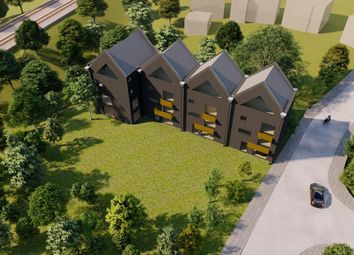 Plot Of Land At Newts Way, St. Leonards-On-Sea, East Sussex TN38, south east england property