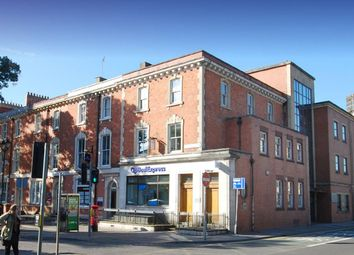 Thumbnail Studio for sale in Windsor Place, Cardiff City Centre