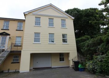 Thumbnail 4 bed property to rent in Rental River Dhoo Court, Old Castletown Road, Isle Of Man