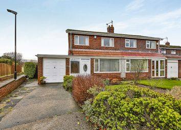 Thumbnail 3 bed semi-detached house for sale in Regent Road, Ryhope, Sunderland