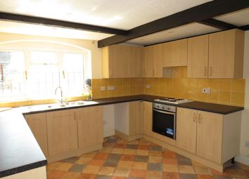 Thumbnail 2 bed property to rent in High Street, Burcott, Leighton Buzzard