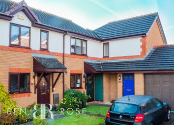 2 bed terraced house for sale in Olive Close, Whittle-Le-Woods, Chorley PR6