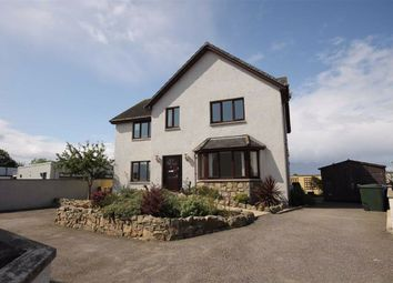 Thumbnail 5 bedroom detached house for sale in Prospect View, Lossiemouth