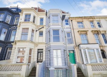 Thumbnail 1 bed flat to rent in Edward Road, St Leonards On Sea