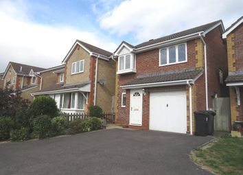 3 bed detached house for sale in Campion Drive, Bradley Stoke, Bristol BS32