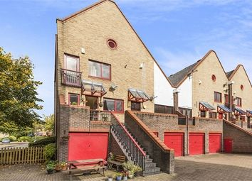 2 bed maisonette for sale in Bywater Place, Rotherhithe, London SE16