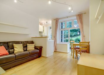 Thumbnail 1 bed flat to rent in Oakeshott Avenue, London