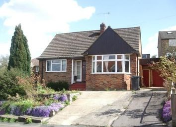Thumbnail 4 bed detached house to rent in Sharrow Vale, High Wycombe