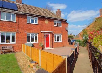 Thumbnail 3 bedroom semi-detached house for sale in Middletons Lane, Norwich, Norfolk