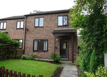 Thumbnail 3 bed semi-detached house to rent in St. Martins Court, Brampton, Cumbria