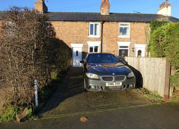 Thumbnail 1 bed cottage to rent in Draycott Road, Borrowash, Derby