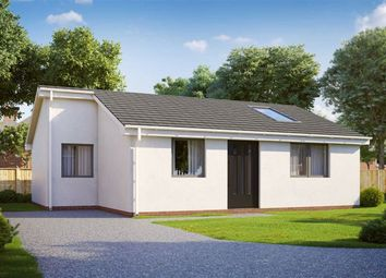 Thumbnail 2 bed detached bungalow for sale in Arran Way, Walkford, Christchurch