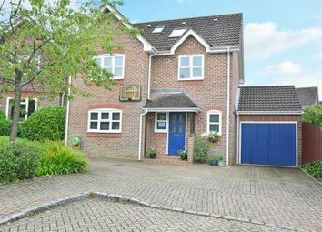 Thumbnail 5 bed detached house for sale in Skylark View, Horsham