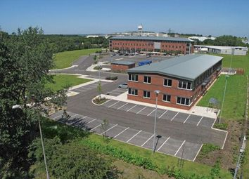 Thumbnail Office to let in Pioneer Business Park, North Road, Ellesmere Port