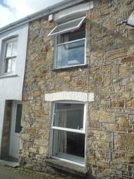Thumbnail 2 bed terraced house to rent in Castle Street, Truro, Cornwall