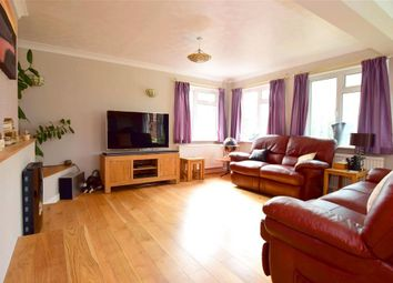 Thumbnail 4 bed detached house for sale in Pipers Close, Southwater, Horsham, West Sussex
