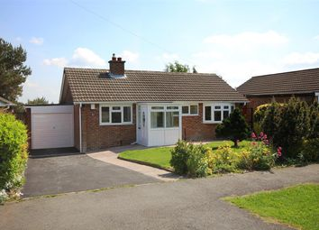 Thumbnail 2 bed bungalow for sale in Derbyshire Avenue, West Hallam, Ilkeston