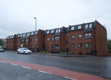 Thumbnail 1 bed flat for sale in Flat 17, Elm Court, 97 Main Street, Milngavie, Glasgow