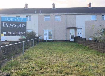2 bed terraced house for sale in Tyn Y Cae Road, Llansamlet, Swansea SA7