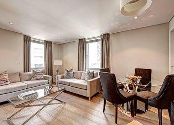 Thumbnail 2 bedroom flat to rent in Merchant Square, Harbet Road, Paddington, London