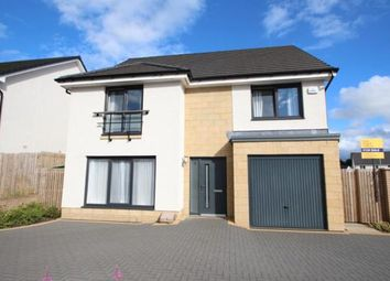 Thumbnail 4 bed detached house for sale in Eagle Avenue, Newton Mearns, Glasgow, East Renfrewshire