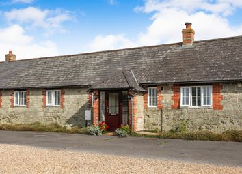 Thumbnail 2 bed terraced house for sale in Shorts Green Lane, Motcombe, Shaftesbury