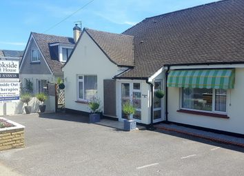 Thumbnail Hotel/guest house for sale in 160 New Road, Brixham