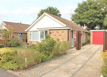 Waverley Drive, Ash Vale, Surrey GU12. 2 bed bungalow
