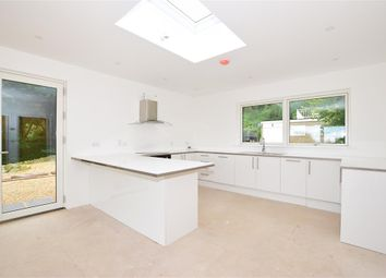 Thumbnail 4 bed detached bungalow for sale in Inglewood Park, Ventnor, Isle Of Wight