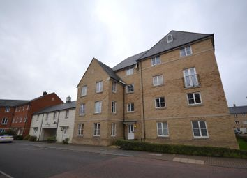 Thumbnail 2 bed flat to rent in Mortimer Gardens, Colchester
