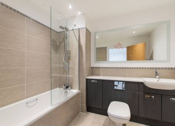 Thumbnail 3 bed flat for sale in Welmar Mews, Clapham