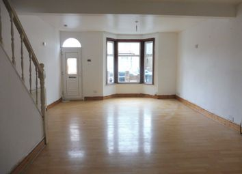 Thumbnail 4 bed terraced house to rent in Whymark Avenue, Wood Green