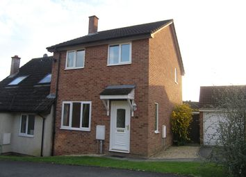 Thumbnail 3 bed property to rent in Danes Close, Pewsham, Chippenham