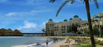 Thumbnail 2 bed apartment for sale in Santorini, Marjan Island, Ras Al Khaimah, Rest Of Uae, United Arab Emirates