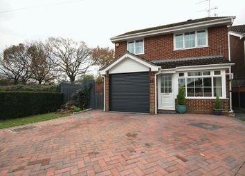Thumbnail 3 bed detached house for sale in Magpie Drive, Totton, Southampton