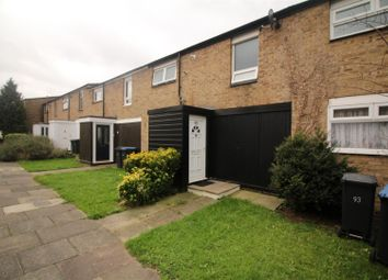 Thumbnail 2 bed terraced house for sale in Moorfield, Harlow