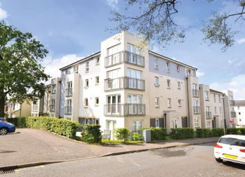 Thumbnail 2 bed flat for sale in 1/8 Ashwood Gait, Corstorphine, Edinburgh