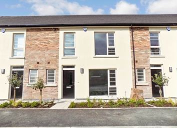Thumbnail 3 bed town house to rent in Larch Lane, Lisburn