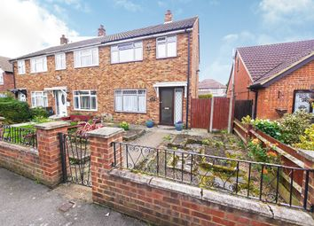 Thumbnail 3 bed end terrace house for sale in Cranmer Road, Hayes, Middlesex