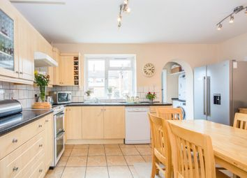 Thumbnail 3 bed terraced house for sale in Sturdee Avenue, Great Yarmouth