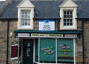 Thumbnail Restaurant/cafe to let in South Street, Elgin