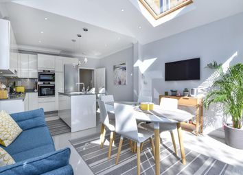4 bed terraced house for sale in Elizabeth Gardens, Isleworth TW7