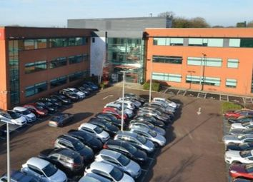 Thumbnail Office to let in Pacific House, Atlas Business Park, Simonsway, South Manchester