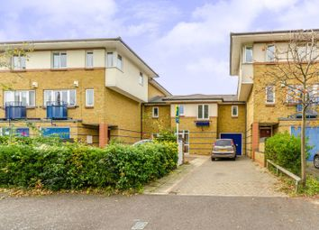 Thumbnail 4 bed property for sale in Castleview Close, Finsbury Park