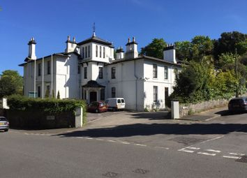 Thumbnail 14 bed property for sale in Meadfoot Sea Road, Torquay