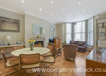 Thumbnail 2 bedroom flat to rent in Mackenzie Lodge, Maida Vale Road, Maida Vale