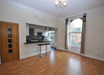 Thumbnail 1 bed flat to rent in The Grove, Ashbrooke, Sunderland